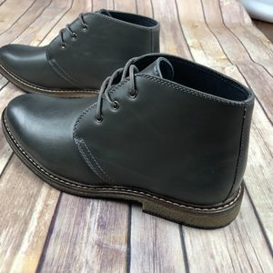 e0d097fa4c2 Hawke   Co Shoes - Hawke   Co. Kalahari Chukka Boot - Grey